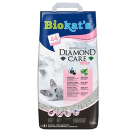 Biokat's Biokat's Cat litter Diamond Care Fresh 8ltr