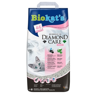 Biokat's Biokat's Katzenstreu Diamond Care Fresh 8ltr