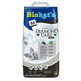 Biokat's Biokat's Cat litter Diamond Care Classic 8ltr