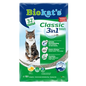 Biokat's Biokat's Cat litter Classic 3 in 1 Fresh 10ltr