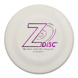 Hyperflite Z-Disc Weiß