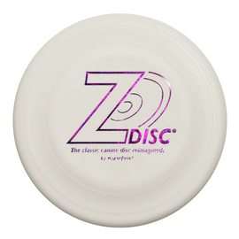 Hyperflite Z-Disc White