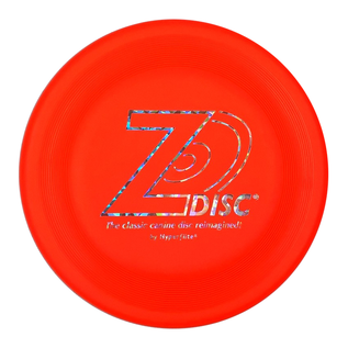 Hyperflite Z-Disc Standaard - Rood
