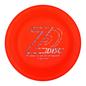 Hyperflite Z-Disc Standard - Rot