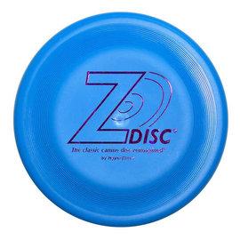 Hyperflite Z-Scheibe Standard - Blau