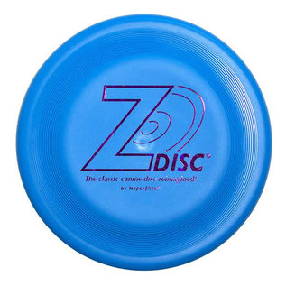 Hyperflite Z-Disc Standaard - Blauw