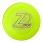 Hyperflite Z-Disc Standaard - Geel