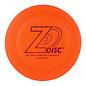 Hyperflite Z-Disc Standaard - Oranje