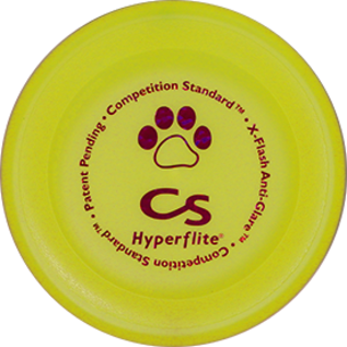 Hyperflite Competition Standard Geel
