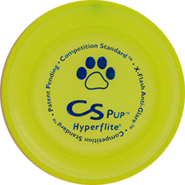 Hyperflite Competition Standard - PUP - Yellow
