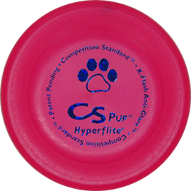 Hyperflite Competition Standard - PUP - Roze