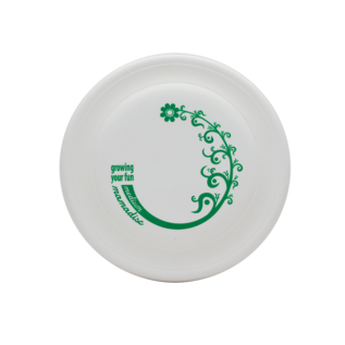 Mamadisc Mamadisc Mini Medium White