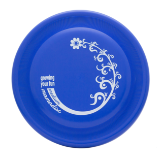 Mamadisc Mamadisc Standard Medium Blau