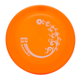 Mamadisc Mamadisc Standard Medium Orange