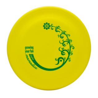 Mamadisc Mamadisc Standard Light Yellow