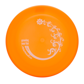 Mamadisc Mamadisc Standard Light Orange