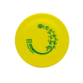 Mamadisc Mamadisc Mini Light Yellow
