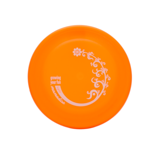 Mamadisc Mamadisc Mini Light Orange