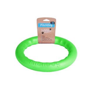Collar PitchDog 30 Groen