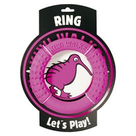Kiwi Walker Let's Play! Ring Roze