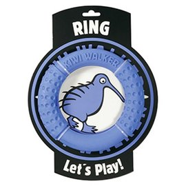 Kiwi Walker Let's Play! Ring Blauw