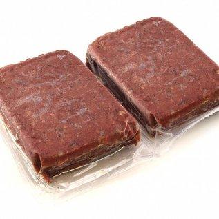 As-Pol Kalfsvlees met bot 1kg (2x500gr)