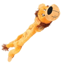 Happy Pet Wild Crinkler Leeuw 60x14x9cm