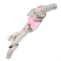 Happy Pet Wild Crinkler Olifant 60x14x9cm