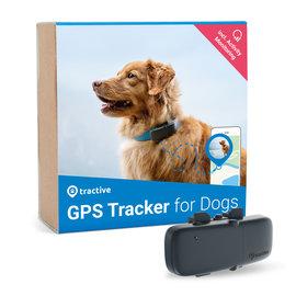 Tractive Traktiver GPS Tracker für Hunde