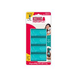 kong KONG Handipod Clean poepzakjes navulling