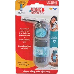kong KONG Handipod Mini Clean Dispenser