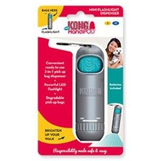 kong KONG Handipod Mini Zaklamp met dispenser