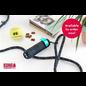 kong KONG Handipod Mini Taschenlampe mit Spender