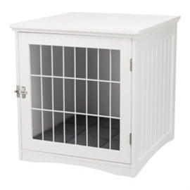 Trixie Home Kennel Wit 48x51x51cm