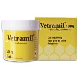 Vetramil Vetramil Honingzalf 180gr