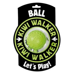 Kiwi Walker Let's Play! Bal Groen