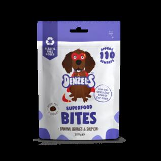 Denzel's Denzel's Superfood Bites 100gr