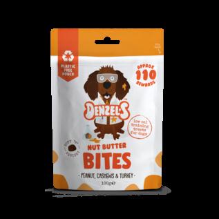 Denzel's Denzel's Nut Butter Bites 100gr