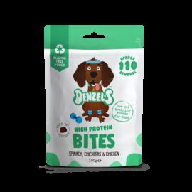 Denzel's Denzels High Protein Bites 100gr