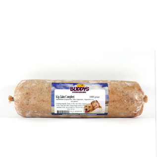 Buddy's Buddy chicken / salmon 1kg