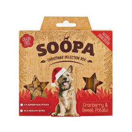 Soopa Soopa Weihnachtsbox