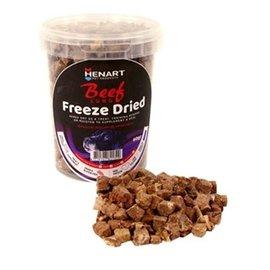 Henart Beef lung freeze-dried 60gr