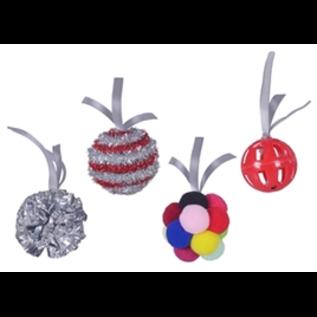 cupid & Comet Cat toys in gift box 5x5x5cm
