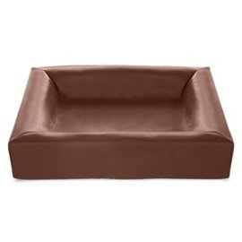 Bia Bed Bia Bed Dog Basket Brown BIA-50 60x50x12cm