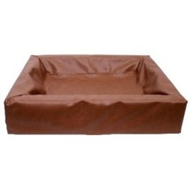 Bia Bed Bia Bed Dog Basket Brown BIA-60 70x60x15cm