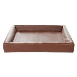 Bia Bed Bia Bed Dog Basket Brown BIA-80 100x80x15cm