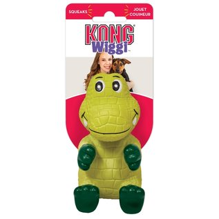 kong KONG Wiggi Alligator Large