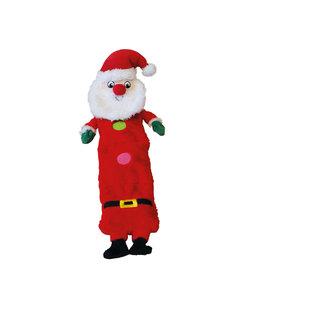 Nobby Pluche Kerstman 37cm