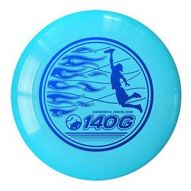 Daredevil Junioren Ultimate Disc - 140gr - Blauw
