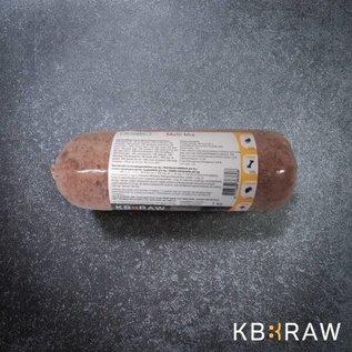 KB RAW KB Complete - Multi Mix - 1kg
